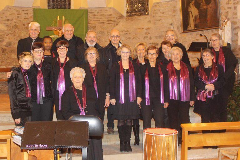 Chorale du Vallon