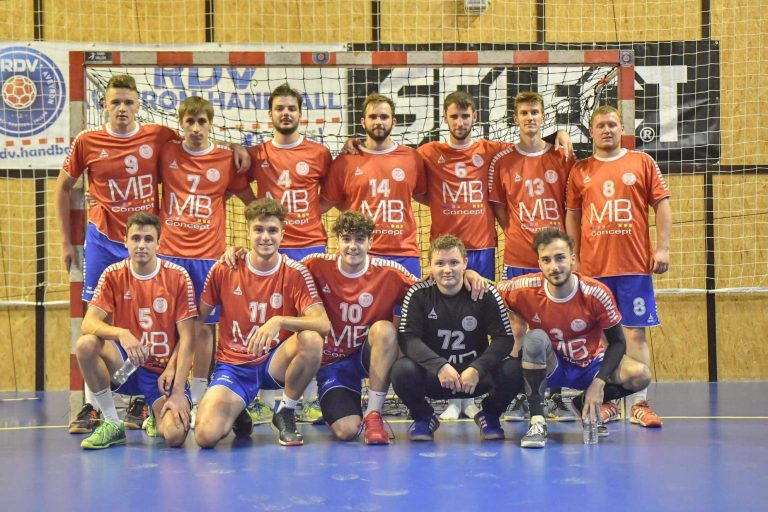 Vallon handball